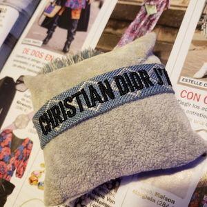 Christian Dior Boho Bracelet